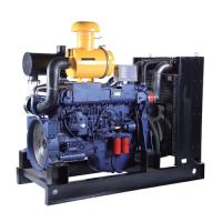 D Series Desel Engine