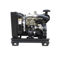 J series  Diesel Engine