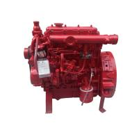 L Series Diesel Engines