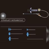 Percutaneous Kyphoplasty Instruments