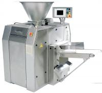 Dough Processing Machines