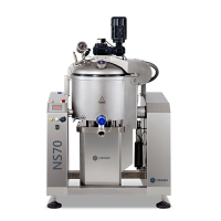 MULTI-FUNCTIONAL COOKING MIXER - NS70