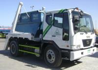 Skip loader rental service