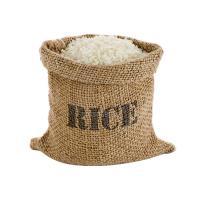 Non Basmati Rice: •Sharbati Rice