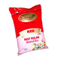 Red Best kolma