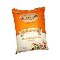 Orange Lachkari Kolma Rice