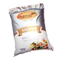Silver Wada Kolma Rice