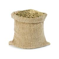 Hulled buckwheat kernels