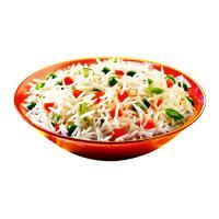 Basmati Rice: Pusa  Rice
