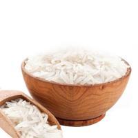 Non Basmati Rice: Sharbati Rice