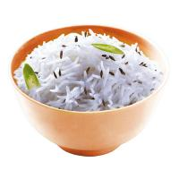 1121 basmati rice (Steam)