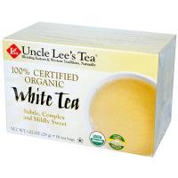 Chamraj White Tea