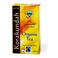 Korakundah Organic Tea