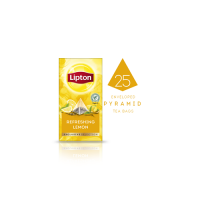 Exclusive Selection Refreshing Lemon Tea