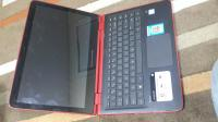 HP Pavilion x 360 full Red with Beats Audio