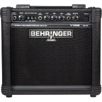 Amplifier music - behringer - gm108