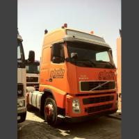 VOLVO FH12 / 420 / Tractor Head / Glop / 6X2