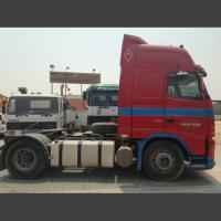 VOLVO FH12/2005/460