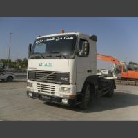 VOLVO Truck spring FH12
