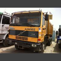 VOLVO Tipper Truck FL10