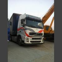 VOLVO Truck FH12 460 4X2 (2003)