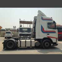 VOLVO FH12/2004/460