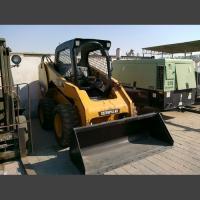 CAT Bulldozer 246