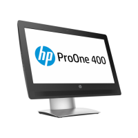 All in one desktop pc hp proone 400 g2 non-touch