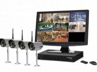 Lorex CCTV