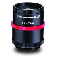 LM35JCM-V: Lens