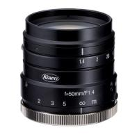 LM50HC-SW: Lens
