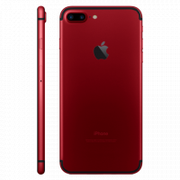 IPHONE 7PLUS 128GB  (RED)