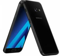Samsung a320 black
