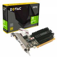 ZOTAC GT710 2GB DDR3 PCIE