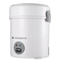 Wonderchef mini rice cooker 0.5l