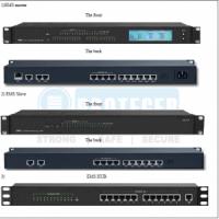 Talos environment monitoring system specification