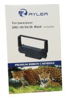 Compatible Epson ERC38 / ERC30 BK