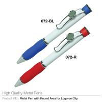 High Quality Metal Pens (072)