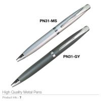 High Quality Metal Pen  (PN31)