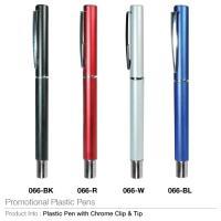 Promotional Plastic Pens 066