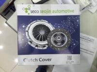 Clutch Cover
