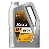 KIXX G1 SN/CF 5W-30 Engine Oil