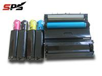 4x compatible toner and drum set for epson