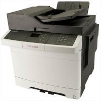 Lexmark CX310n Multifunction Color Laser Printer