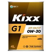 KIXX G1 SN-CF 0W-30 Engine Oil