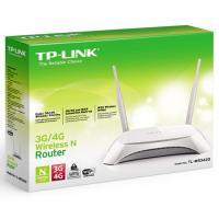 TPLINK 3G 4G Wireless N Router