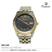 Raphael logo watches wa-24g