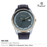 Raphael logo watches wa-23g