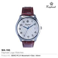 Raphael logo watches wa-15g