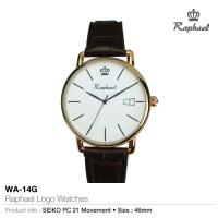 Raphael logo watches wa-14g